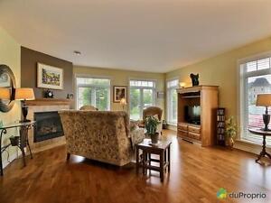 189 000$ - Condo à vendre à Blainville