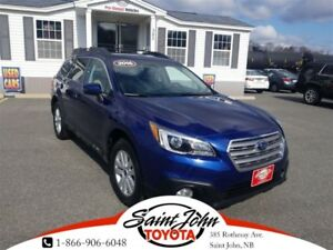 2016 Subaru Outback 2.5i Touring Package w/Technology $206.87 BI