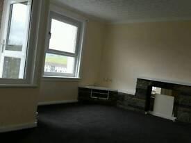 Excellent 3 bed 1st floor maisonette, Corseford, Johnstone