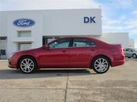 2012 Ford Fusion SEL All Wheel Drive ***sun roof***
