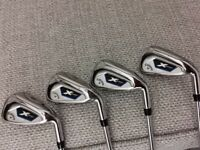 CALLAWAY XSERIES N416 irons mint 5-SW