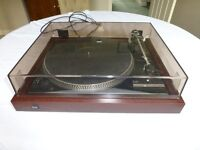 Vintage Dual 505/2 Turntable Excellent condition