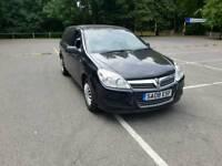 Vauxhall Astra van 1.3 diesel