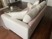 Dillon two seater sofa