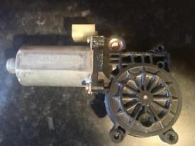 Bmw e46 window motor
