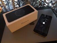 Iphone 6 16gb Space grey w/ box