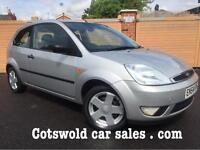 2005 Ford Fiesta zetec 1.4 21000 miles !12 services cam Belt done 1 owner!!
