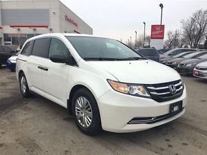 2014 Honda Odyssey LX | CLEAN CARPROOF | REAR CAM | BLUETOOTH |