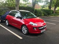 Vauxhall Adam Jam 1.4 - Excellent Condition, Full Service History + Tons of Extras