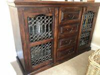 Lounge sideboard/cabinet