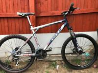Gt aggressor xc3 mountain bike