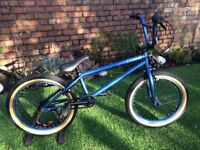 "Verde Eon BMX Bike (20"") - like new"