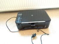 Canon MG4150 wifi USB printer scanner £20