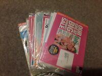 Prima baby magazines