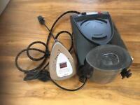 Bosch sensixx iron B35L unused Bargain RRP£189 1 year warranty