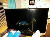 bush t0 inch tv
