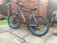 CARRERA VENGENCE FULLY WORKING *MINT CONDITION*not pitbike,cr,kx,yz