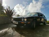 Jaguar XJ8 Sport 3.2. PLUS free set of alloys. Only 82,200 miles