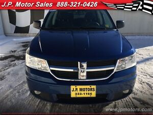 2010 Dodge Journey SE, Automatic, Back Up Camera Oakville / Halton Region Toronto (GTA) image 8
