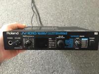Roland JV-1010 Sound Module MIDI Synth