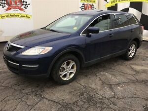 2007 Mazda CX-9 GS, Automatic, Third Row Seating, Sunroof, AWD