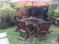 Quality WINCHESTER COLLECTION Garden Furniture