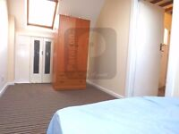 Newly decorated 1 bedroom flat, Prime Location, Blackbird Hill, NW9.