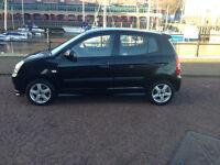 KIA PICANTO 1.0 GS 5 DOOR