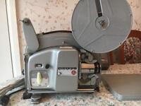 Bolex 18-5L Super cine film projector