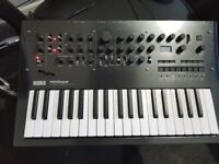 Korg minilogue - mint condition w box