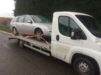 Car vehicle transport and recovery service