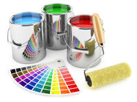 Painter/Decorator - free estimates + affordable prices