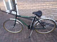 Gents Raleigh Touring Cycle
