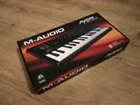 M Audio Axiom Air Mini 32 Midi Keyboard