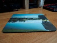 Local Scenes - mousepads