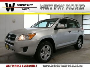 2012 Toyota RAV4 | 4WD| CRUISE CONTROL| A/C| 129,788KMS