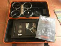 Call of Duty Black Ops 2 care package