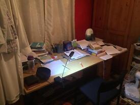 1.7m long Office/Study desk RRP 120