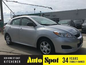 2010 Toyota Matrix L--O-O-K !!/ ONLY $7,995