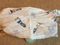 ***NEW*** Joules Junior Headscarf - 'Candyfloss' - One Size