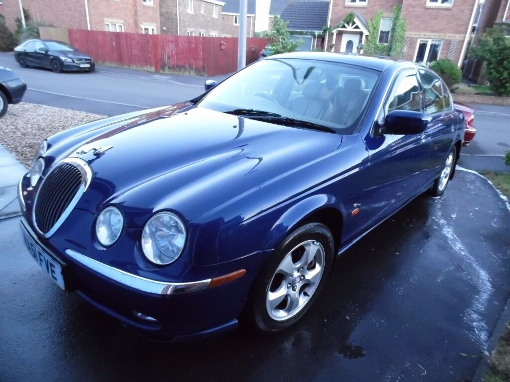 2018 jaguar s type. exellent jaguar jaguar s type 30 v6 auto 2002 51200 miles mot jan 2018 with jaguar s type a