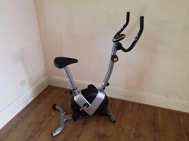 Magnetic Exercise bike - BARGAIN!