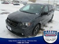 2014 Dodge Grand Caravan SXT, Extended Warranty !, 15 Km