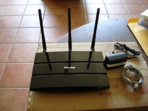 TP-Link W8980 ADSL Modem & Wireless Router
