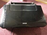 Epson printer/scanner for sale