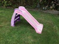 Children's Little Tikes Slide