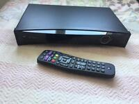 Bt vision box and remote