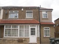 4 BED SEMI TO LET IN BD3
