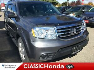 2013 Honda Pilot LX | AWD | ONE OWNER | BLUETOOTH | ALLOYS