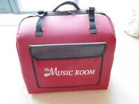 ACCORDION GIG BAG